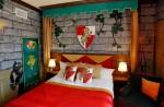 Legoland California Adventure Themed Room